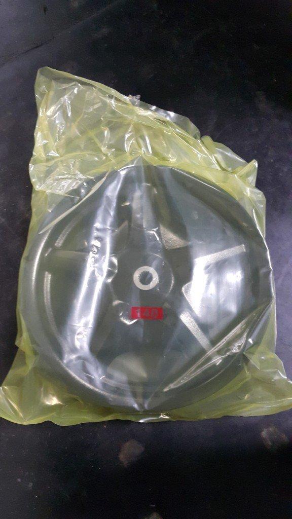 ◎歐媽小舖◎ 三代新勁戰 原廠輪框 YAMAHA 3代勁戰125 原廠後輪框 輪框 後輪框 另售前輪框