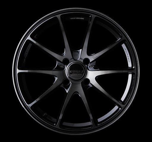 【汽車零件王】Rays G25 鋁圈輪框 @ 16吋 4/100 5.5J 6J 6.5J ET45 ET42 ET38