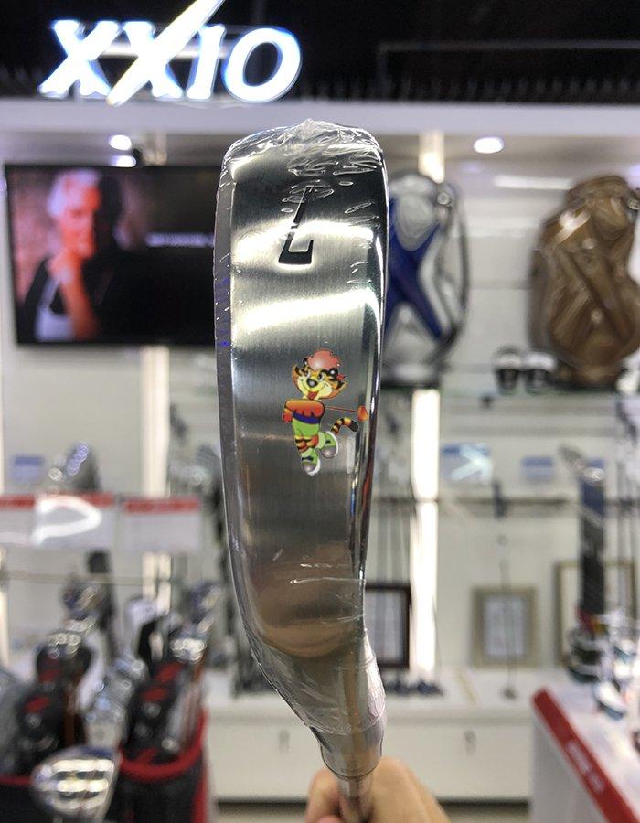 高爾夫球桿專賣店實拍 XXIO MP1000七號鐵高爾夫球桿 男士練習桿XX10日本