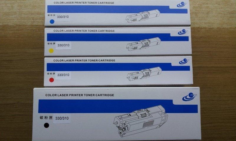 ◎OA事務機器維修坊◎OKI C310dn C330dn 530dn MC-361DN MC-561DN印表機碳粉匣