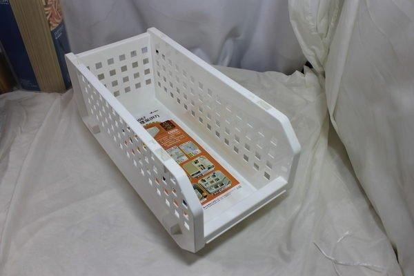 ☆優達 ☆開放式整理架 P50067 置物籃 收納籃 整理籃 整理箱 收納架 置物架 重疊架 8L 72入8650元