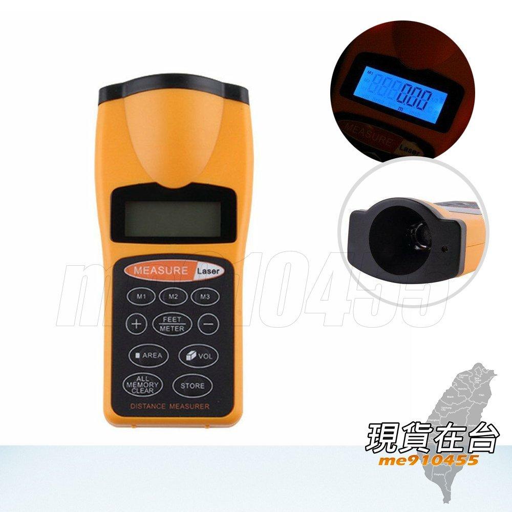 CP3007 雷射測距儀 超聲波 測距器 無線電子尺 測距儀 電子測量尺 超聲波測距儀房屋距離測量儀 激光定位