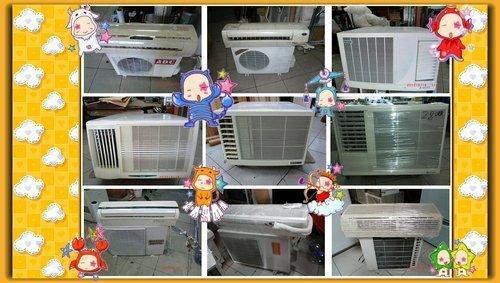 宏品二手傢俱館 中古家電買賣*二手窗型冷氣 特價2999*冷氣機/中古空調設備/2手分離式冷氣 台中便宜家二手傢俱賣場