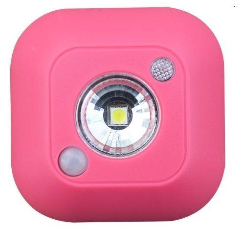 成本 下架 高科技智能紅外線人體感應燈 led節能感應燈 感應小夜燈床頭燈 走道燈 居家照護燈 4號電池款