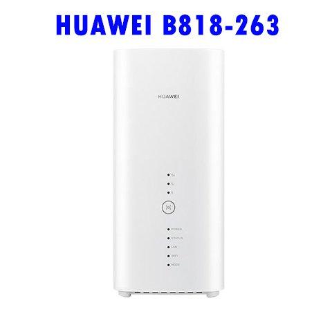 【送轉卡】 華為B818-263 4G LTE全頻 SIM卡 WiFi分享器無線網卡路由器4CA 另售B316 B715