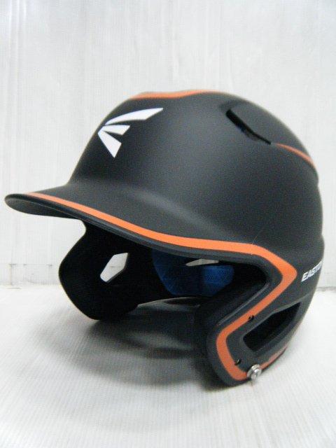 新太陽 EASTON Z5 2.0 MATTE 2TONE A168508 雙色 霧面 成人 打擊頭盔 黑橘 特1900