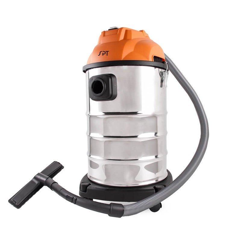 【 SPT尚朋堂】【 貨享 】營業用乾濕吹HEPA強力吸塵器 (SV-919)