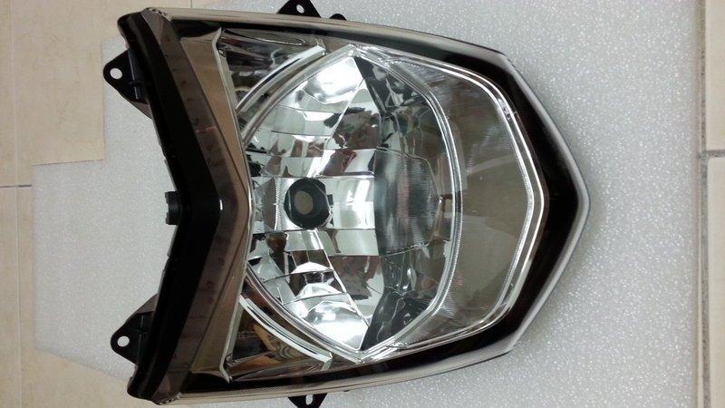 山葉原廠零件專賣 新新勁戰 勁戰 三代 車系 原廠大燈組