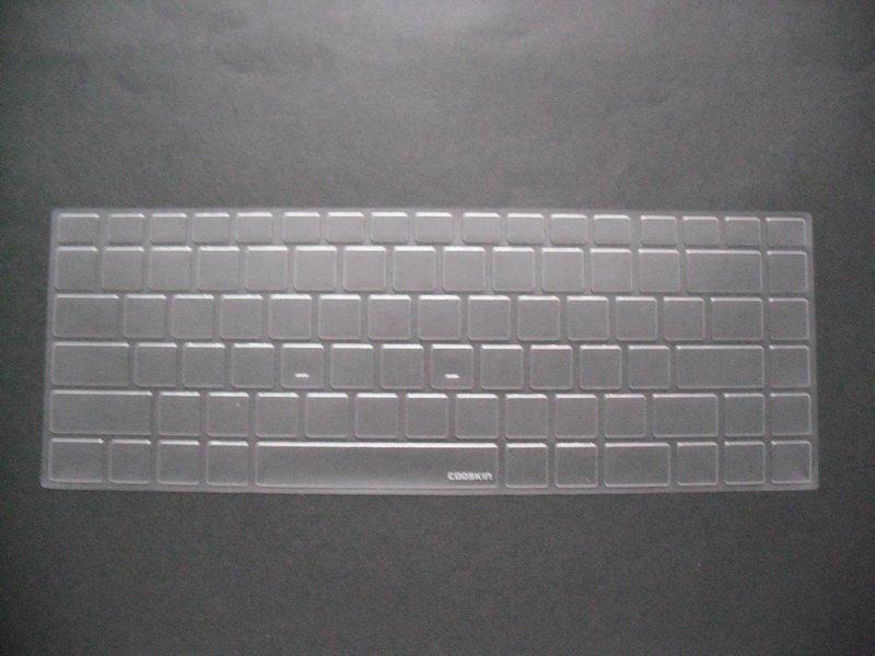 asus 華碩 zenbook u35jc,u36jc,u32vm,u32vj,u32u,u30jc TPU鍵盤膜