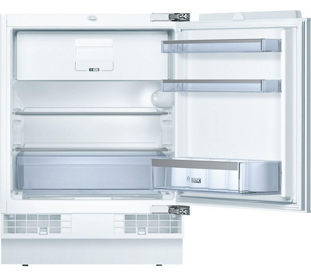 唯鼎國際~德國博士Bosch~廚下型全崁入式冷凍 冷藏冰箱