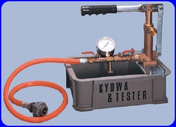 ☆SIVO電子商城☆日本 KYOWA T-50KP 手動式 試壓機 試水壓機 ~ 其他規格 歡迎詢價~