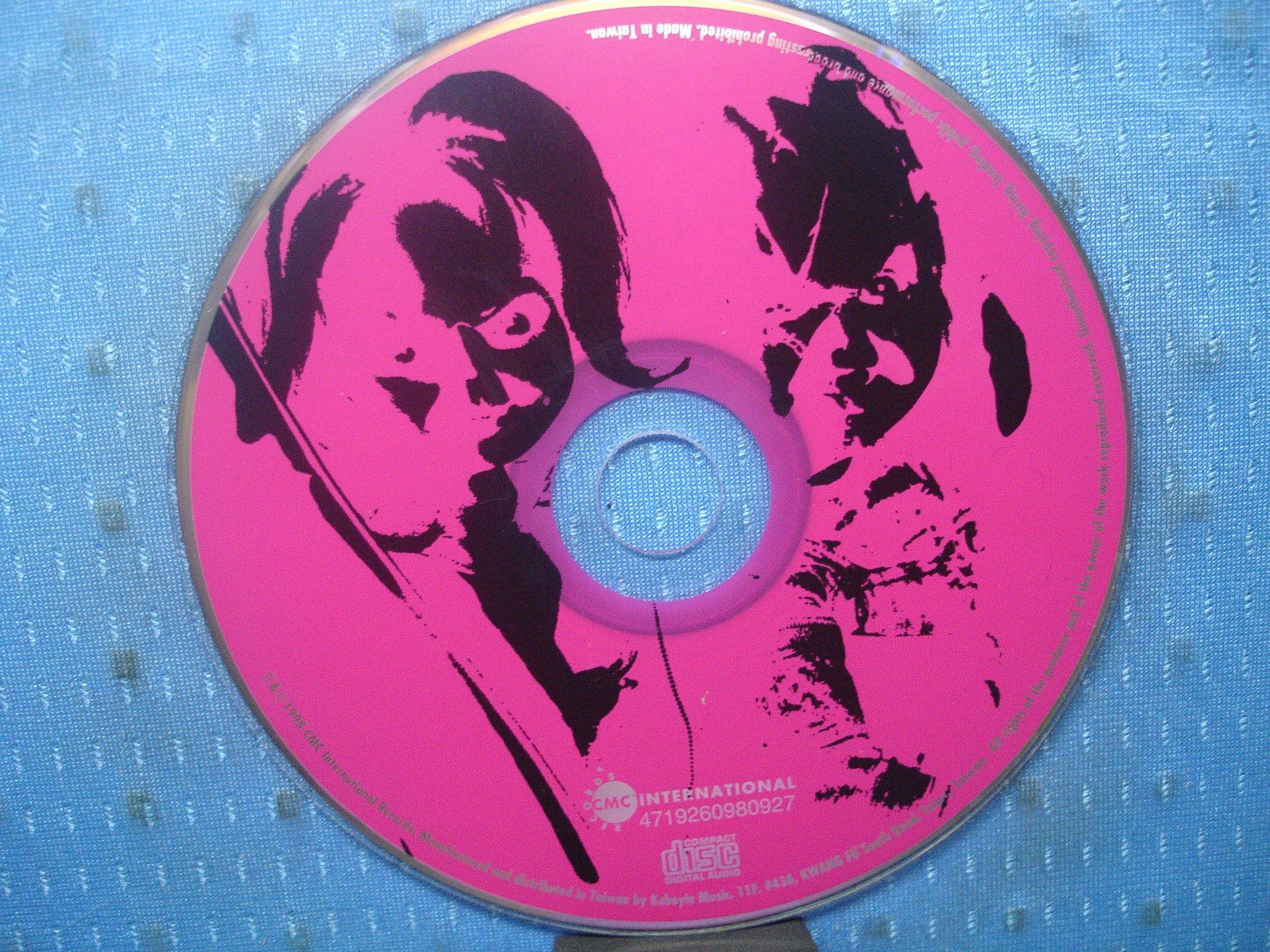 [無殼光碟]GS  Childs Play 4: The Bride of Chucky  鬼娃新娘  電影原聲帶