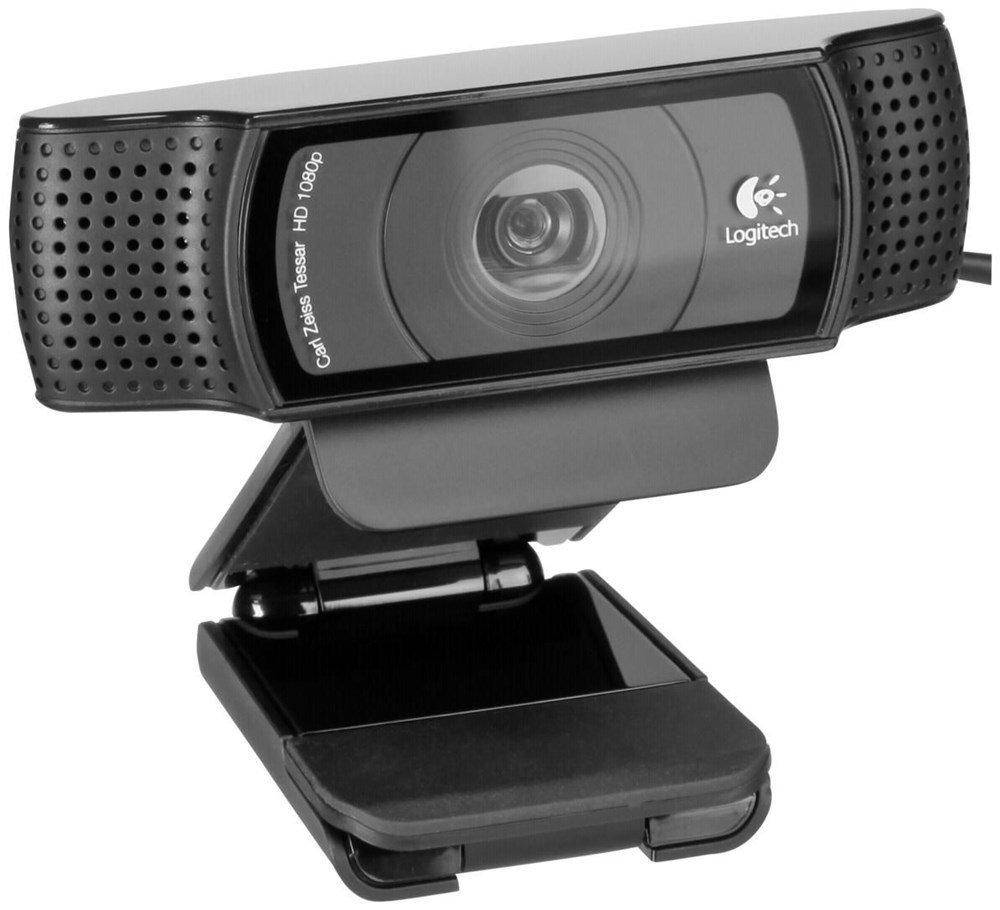 【川匯】蔡司鏡頭! 羅技Logitech C920 商務網路攝影機 非C922 C925 C930 Pro Webcam