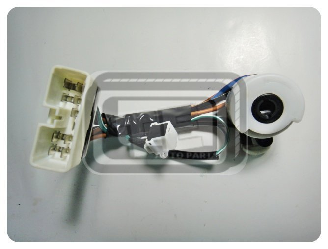 【TE汽配通】豐田 TOYOTA CORONA 2.0 台規 引擎開關底座 9P