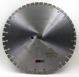18(450mm)R4350鋼筋混凝土鋸片(職業用) 鑽石鋸片特惠: 4980(雷射焊接)