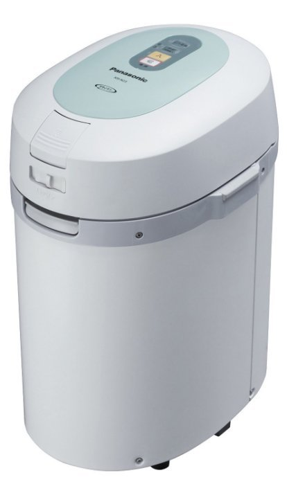 空運含關稅**驚安店**Panasonic(國際牌) MS-N23-G 家庭用 廚餘處理機 3L  **廚餘回收機**