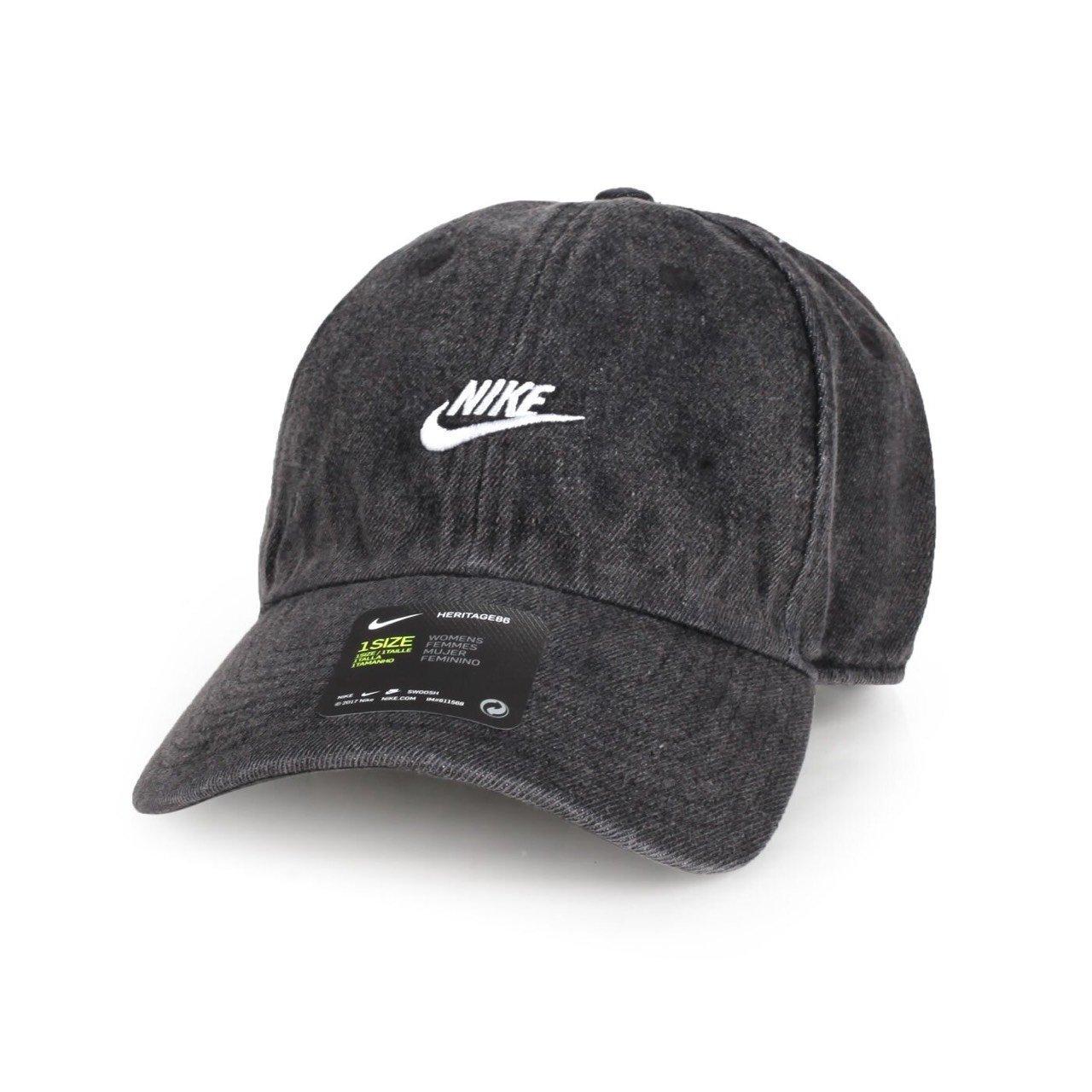 iShoes正品 Nike H86 Jdi Rebel Cap 老帽 帽子 棒球帽 復古 刷色 CI3481010