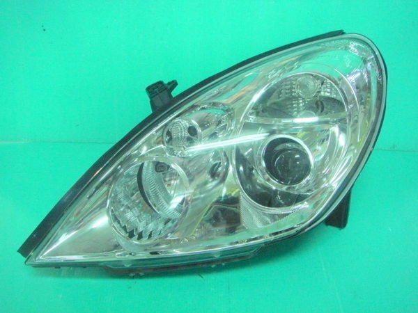JY MOTOR 車身套件 - 三菱 GRUNDER 原廠型 HID專用 大燈 (空件 )一顆3300元