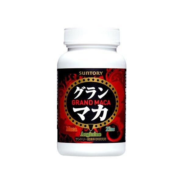日本 SUNTORY 三得利 御瑪卡【精胺酸+鋅】30日份(120顆)【特價】§異國精品§