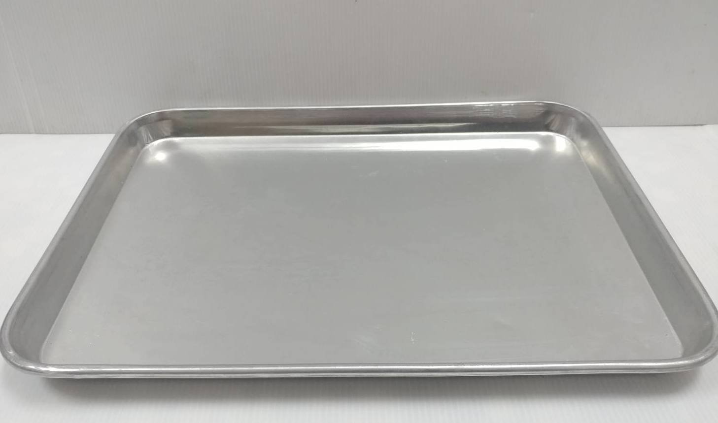 哈哈商城 小 鋁長方盤~ 盤子 烤盤 餐飲 烘培 盤 烤肉 麵包 材料  零件 工具 機械 實驗 托盤 料理