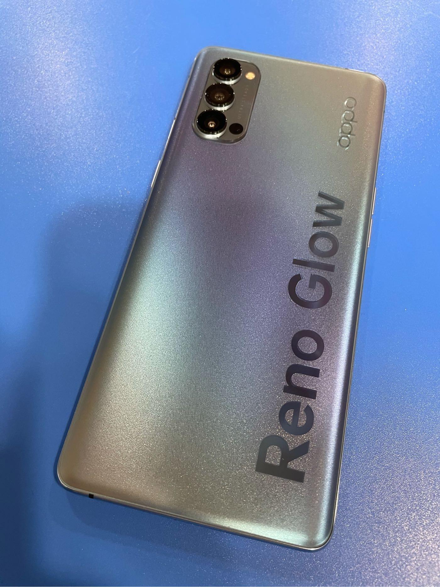 *二手商店*OPPO Reno 4 Pro Reno4Pro 12G/256G(5+4雙卡 4800萬畫 8核 6.5吋