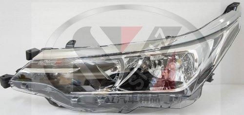 ※ 鑫立汽車精品 ※ ALTIS 11.5代 16-17年 原廠型 大燈 頭燈 無魚眼 有日行燈 不含燈泡 副廠件