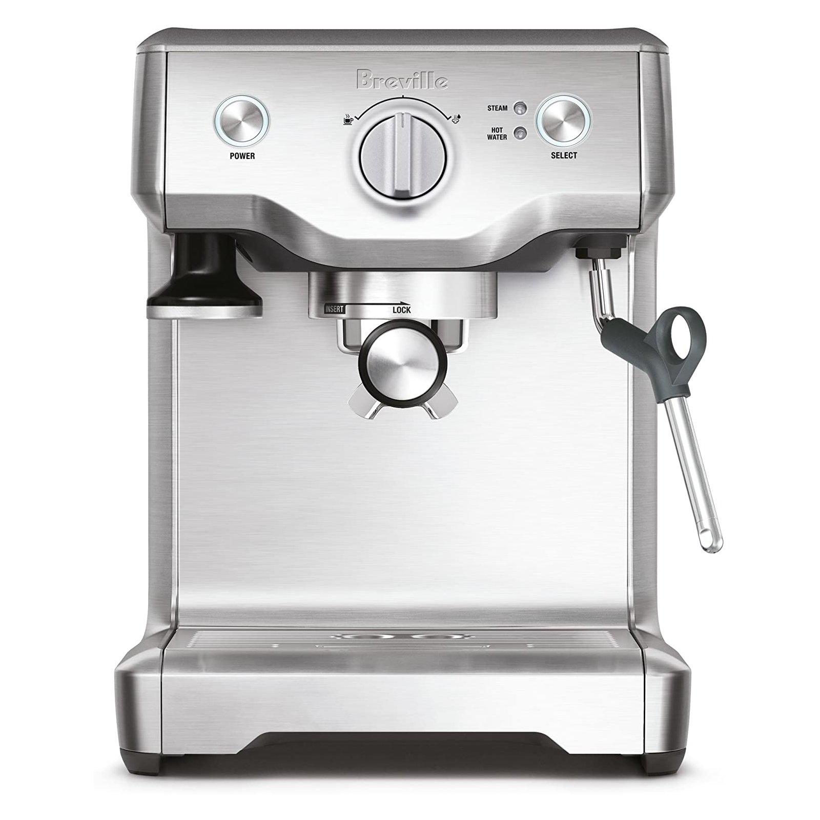 【鉑富 Breville Duo Temp Pro Espresso 義式咖啡機】15 bar