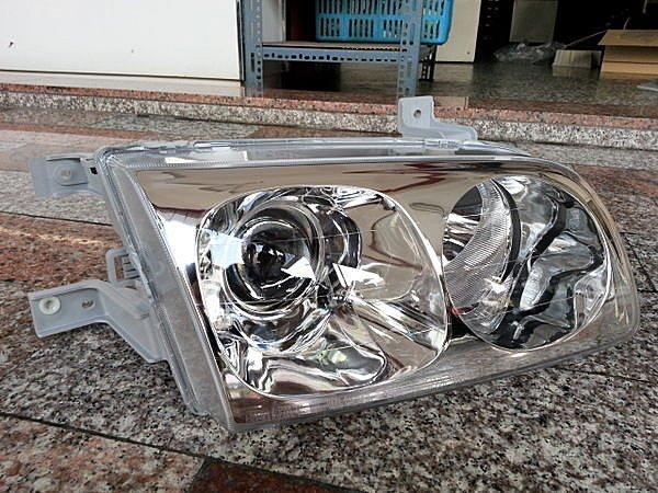 現代 TRAJET 原廠型 大燈 另有i10 i30 IX35 TUCSON SONATA ELANTRA MATRIX