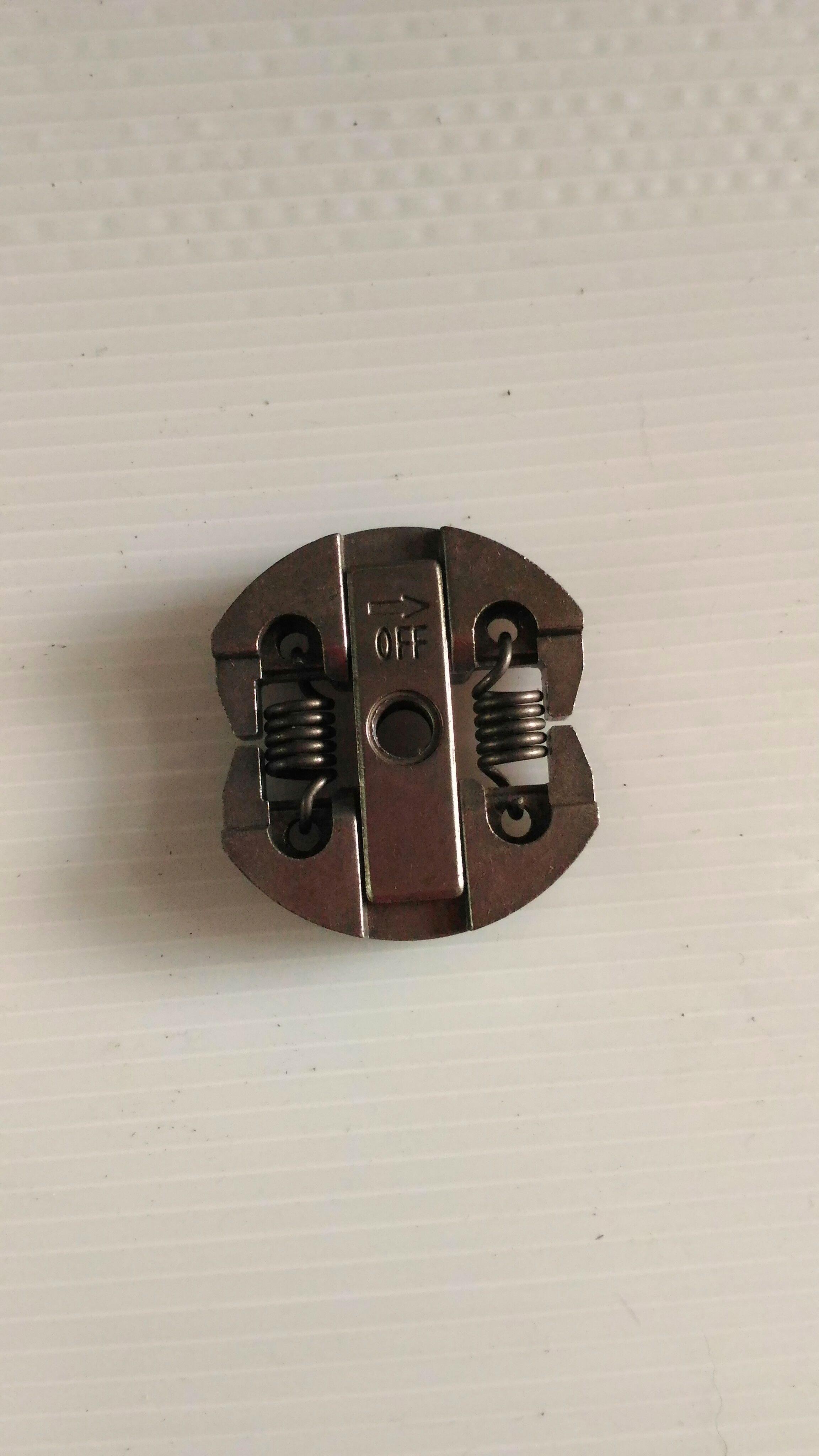 【中誠 機械】 25cc鏈鋸離合器