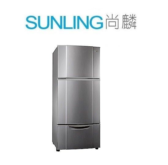 SUNLING尚麟 TECO 東元 477L 變頻 三門冰箱 R4771VXLH 新款 R4765VXLH 能源一級