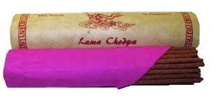 [綺異館] 西藏香 LAMA CHODPA 喇嘛丘巴 100% 全天然 冥想淨化香特級香品