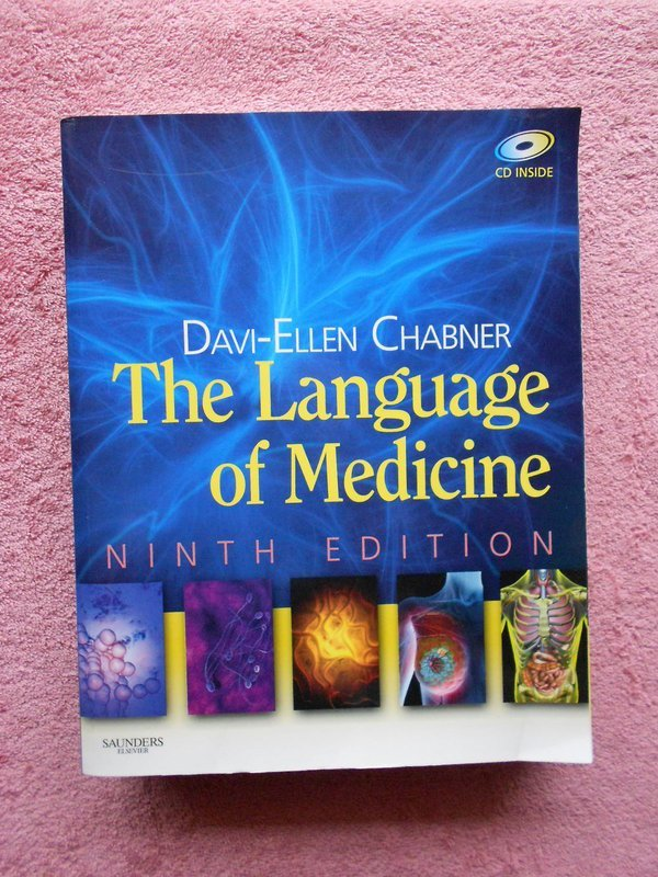 hs47554351The Language of Medicine 9/e 9781437705706 2011年#