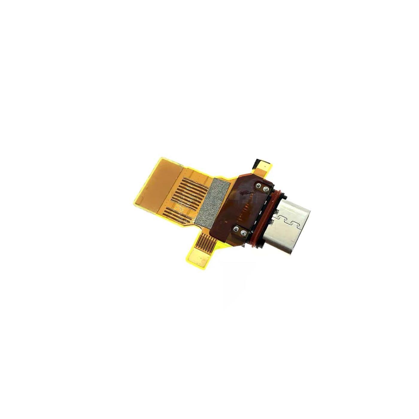 【萬年維修】SONY-XZP(G8142) 尾插排線 充電孔 無法充電 維修完工價1000元 挑戰最低價!!!