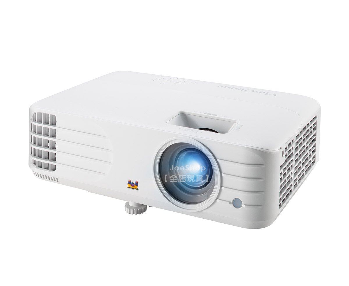 PX701HD ViewSonic 1080p 家用及商用投影機 3500流明 原廠保固3年