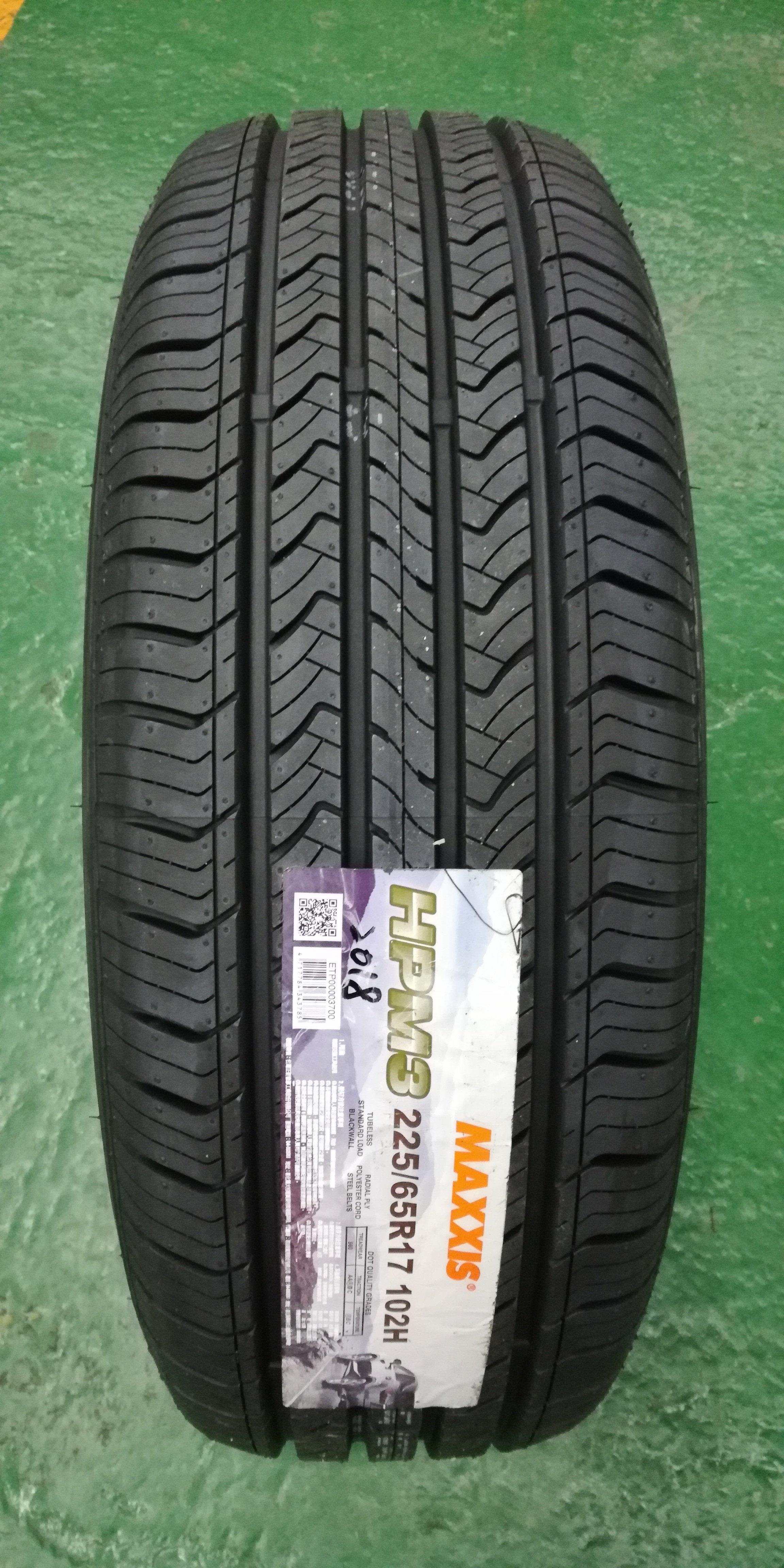 **瘋輪胎** MAXXIS 瑪吉斯 HPM3 235/55-18 台灣製 本月超低價特賣 歡迎詢價 RAV4 ....