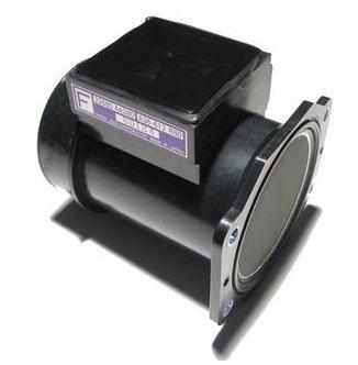 【台灣精準】汽車零件--外匯整理品SUBARU IMPREZA GC8  空氣流量計 22680-AA280