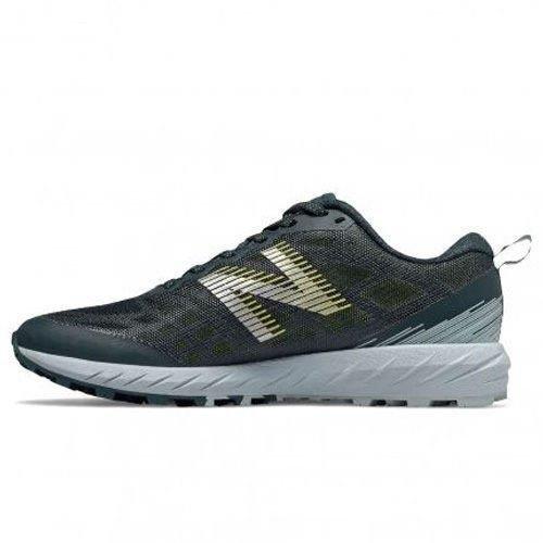 2020 3月 NEW BALANCE WTUNKNGT SUPERCELL 藍綠色 越野 GORE-TEX 休閒慢跑鞋