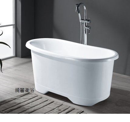 亞諾衛浴-國產方便實用 泡澡浴缸108cm 限時特價$8900元(另有120cm$9200元&130cm$9500元)