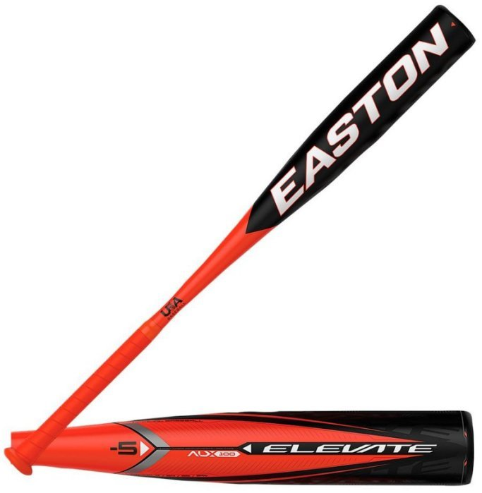 正翰棒壘---EASTON ELEVATE YBB19EL5 棒球鋁棒 A112936 -5