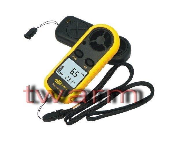 《德源科技》r) 大量  數字風速儀GM816便攜測試風速.風溫 超AR816 LCD數字顯示 LCD數字顯示