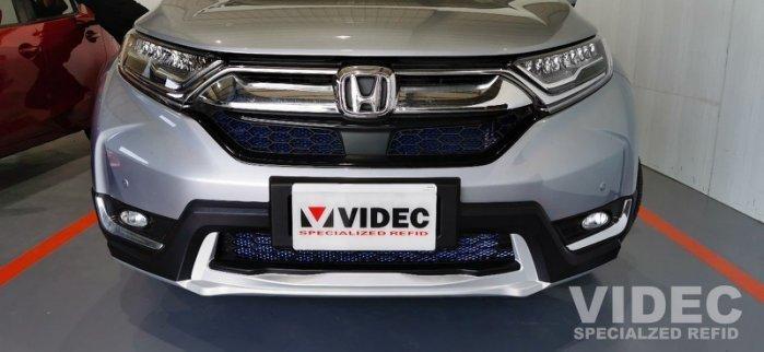 大台北汽車精品 HID 2017 HONDA CRV 五代 美規 前保桿 後保桿 大包 總成 空力套件 小包 CRV5
