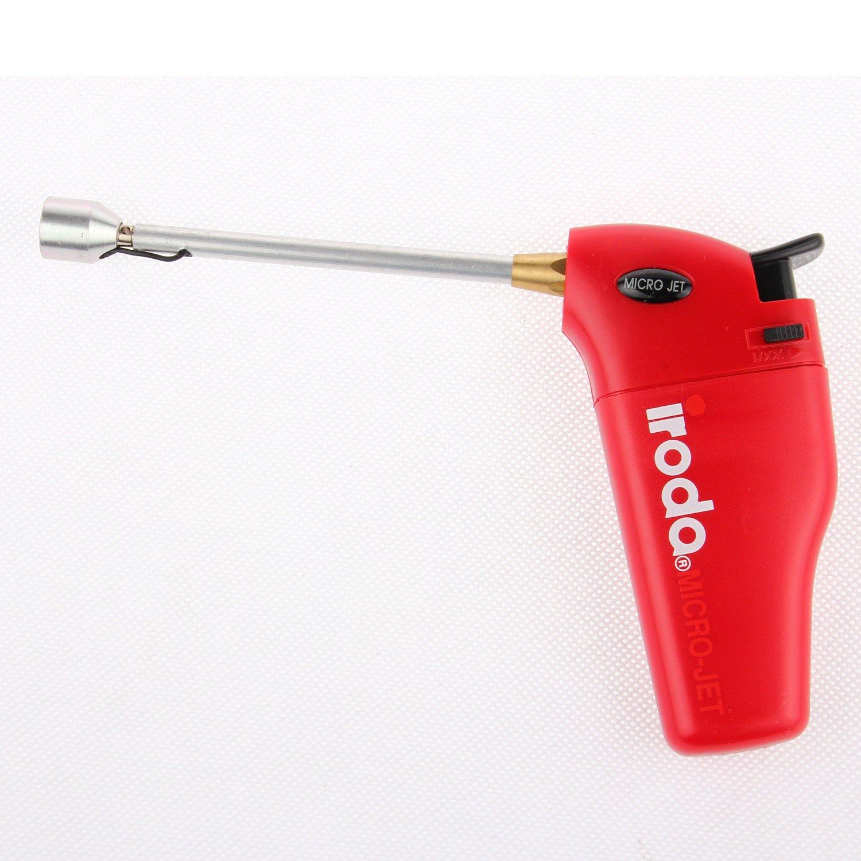 【ToolBox】iroda愛烙達 MJ-351 防風打火機 噴火槍 打火機 瓦斯烙鐵 瓦斯焊槍 瓦斯噴槍 瓦斯噴燈