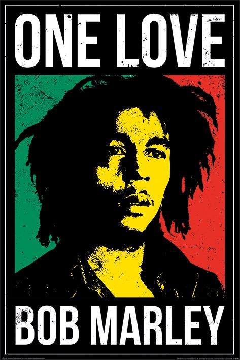 海報 英國 海報 PP34390( 英國 海報 鮑勃馬利 Bob Marley)