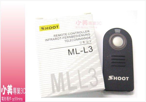 Nikon J3 D5300 D5500 D7100 D7200 MLL3 ML-L3 紅外線遙控器