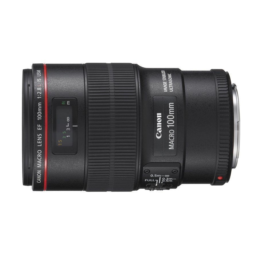 九晴天  租鏡頭相機 出租~ Canon EF 100mm F2.8L IS USM MACRO 微距鏡