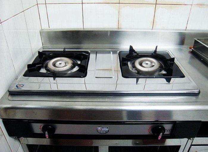 《 尚青 館》喜特麗 JT-GU210S 歐化雙口 嵌入爐 嵌入式瓦斯爐