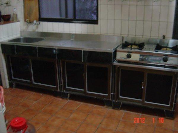 旺旺廚具店,工廠直營,洗衣台,洗衣槽,洗手台,台面不鏽鋼,人造石,水泥廚具,流理台