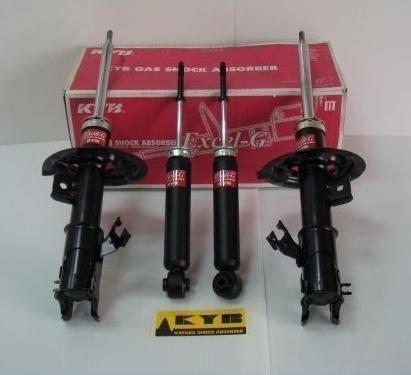 日歐汽車《LEXUS LS430 正廠前後避震器》完工價 IS200 IS250 ES300 RX300 RX330 LS400 LS460 RX350 ES330 ES350