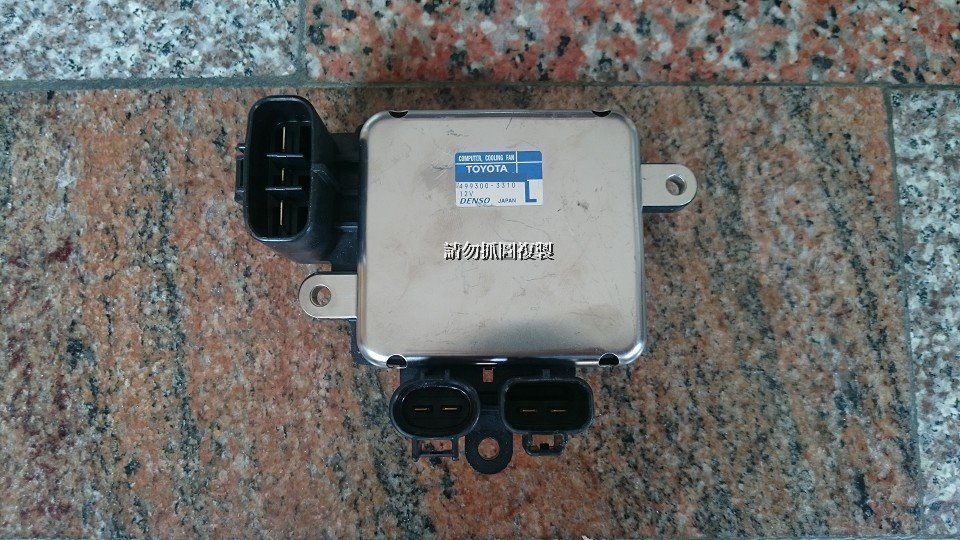 LEXUS 風扇電阻 IS200 IS250 RX330 RX350 ES330 ES350 GS350 CT200H