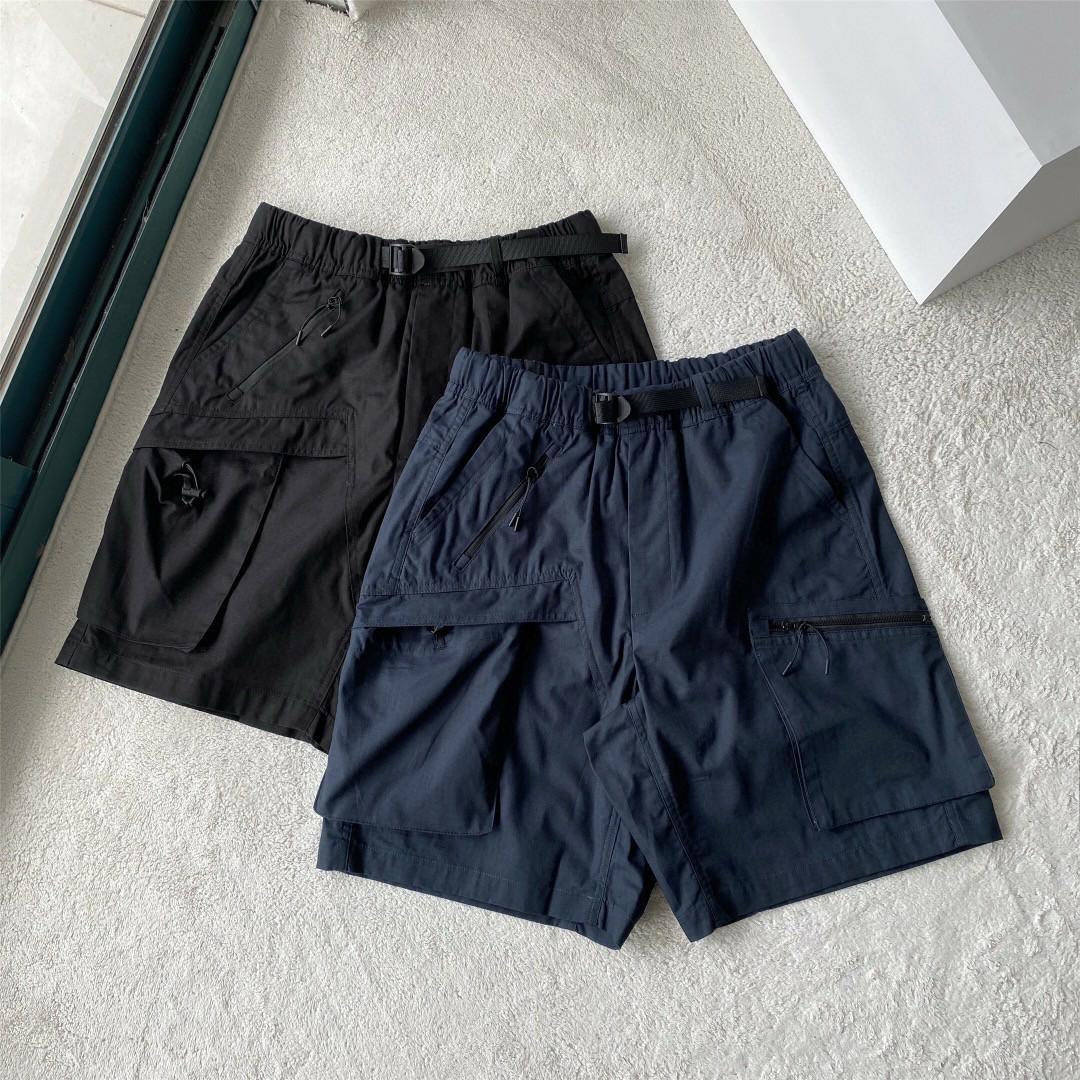 Nike ACG Lab系列立體工裝短褲